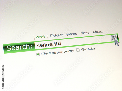 Search: swine flu