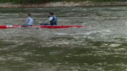 Sport fluviale