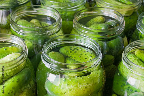cucumbers pickles