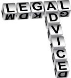 Legal Advice Dice poster