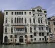 Palazzo Barbaro, Canal Grande, Venice