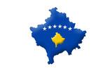 Republic of Kosovo poster