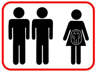 Mère porteuse pour un couple homosexuel