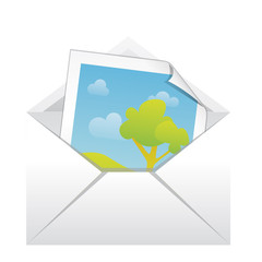 Mail picture