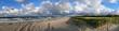 Ostsee - Panorama - Strand