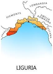 Regioni d'Italia -