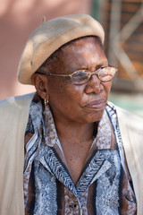 african granny