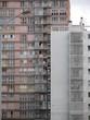 banlieue et beton