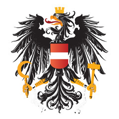 austria national symbol