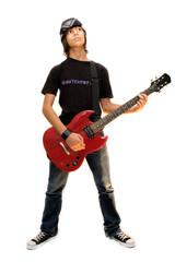 Rocker.