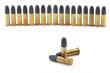balles 22mm
