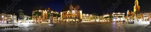 Panorama vom Heilbronner Marktplatz - 17967127