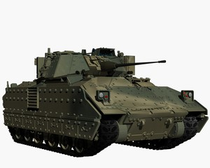 Armoured Fighting Vehicle