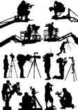 Cameraman Collection poster