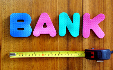 Does your bank measure up?