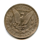 old usa coin