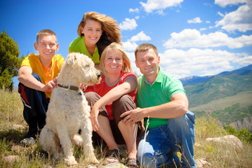 Colorado family