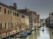 Urban Scene in Cannaregio, Venice