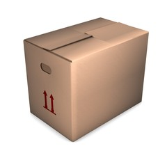 removal box