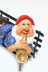 nano musicista