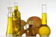 Olio d oliva e funghi porcini
