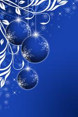 Blu Natale