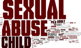 Sexual Abuse poster