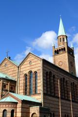 St. Matthäuskirche
