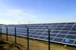 Centrale photovoltaïque - 18039760