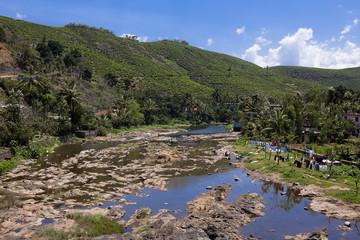 Periyar Countryside River