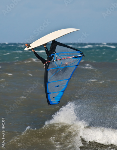 Windsurf Table Top