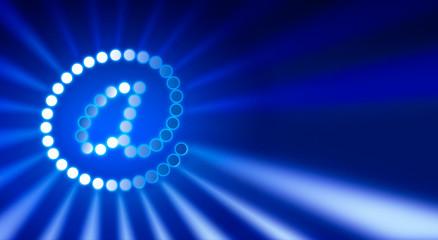 fibre optique et communication