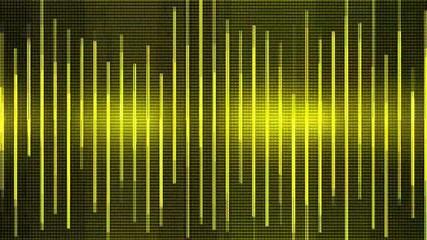 Signal audio.