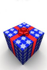 regalo por navidad