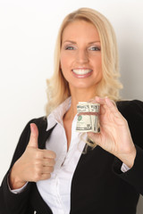 DOLLAR - CASH