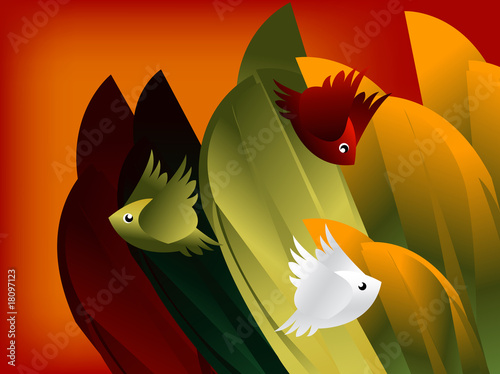 Vector Background 02