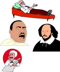 cartoons
