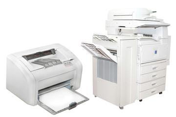 copying machines