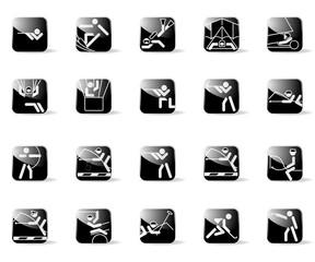 05_Sport Icons