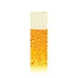 alphabet beer I