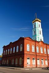 Sludskaya church in Perm, Russia