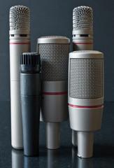 Microphone City