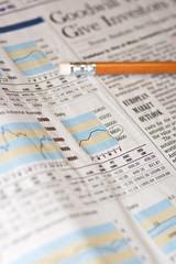 Giornale finanziario