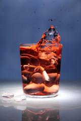Cocktail e ghiaccio