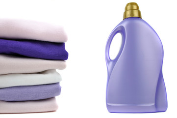 Detergent and Laundry