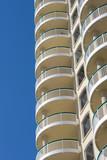 Terraces Of Modern Condominium poster