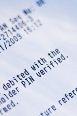 Pin verified