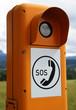 SOS - Notruf - Telephone