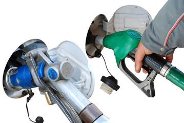 Benzina o GPL - Spesa o risparmio