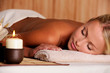 Dayspa for young beauty female